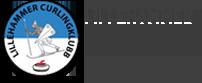 Lillehammer Curlingklubb Logo